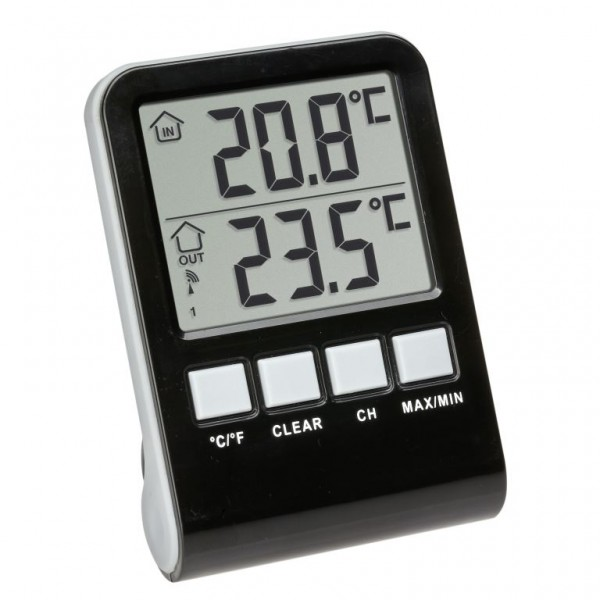 Palma Funk-Poolthermometer