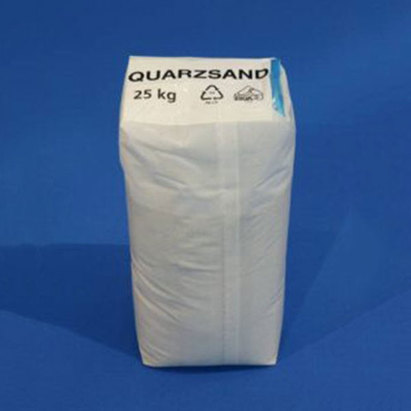 Filtersand Quarzsand für Sandfilteranlagen 25kg