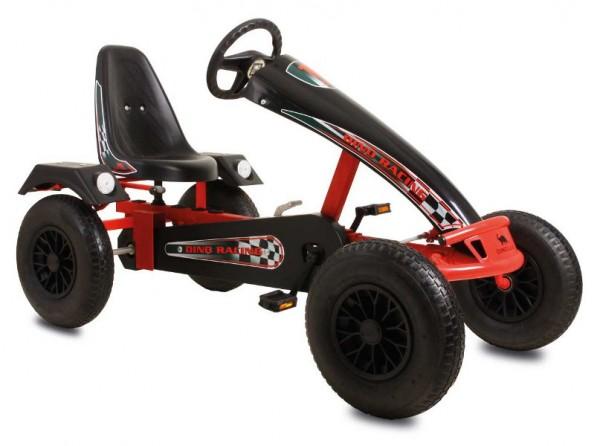 Dinocar Gokart ZF 2013