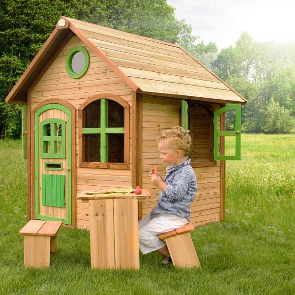 Spielhaus Julia von Axi