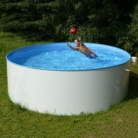 Hochwertige Pools Und Schwimmbecken Kaufen Sie Bei Uns Poolzon