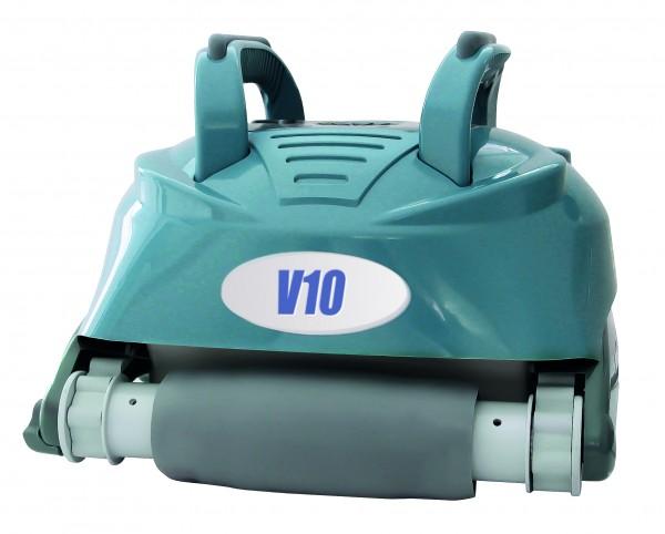 V-10 automatischer Poolsauger Schwimmbadreiniger