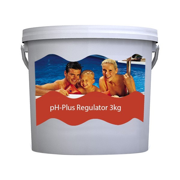pH-Plus Regulator 3 kg