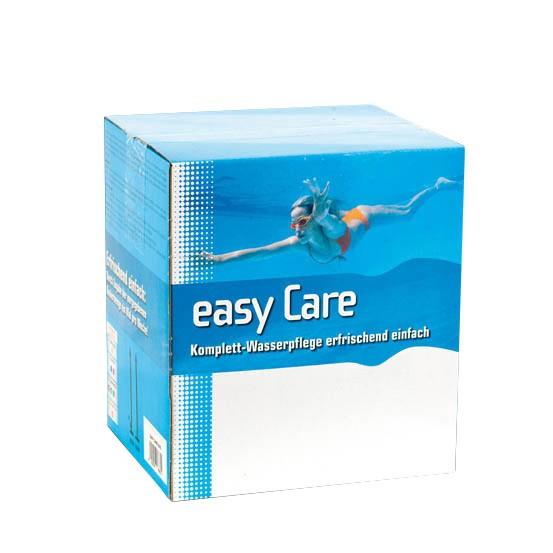 Easy Care 30 Pool-Komplettpflege für Schwimmbecken bis 30m³