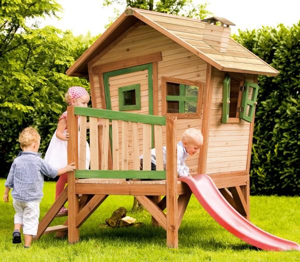 Gartenspielhaus Robin