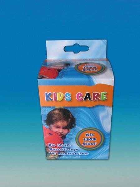 Kids Care Wasserfplege Chlorfrei für Planschbecken