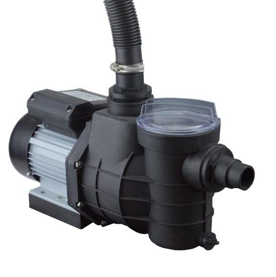 Poolpumpe SF2050 9,6m³/h Pumpenleistung