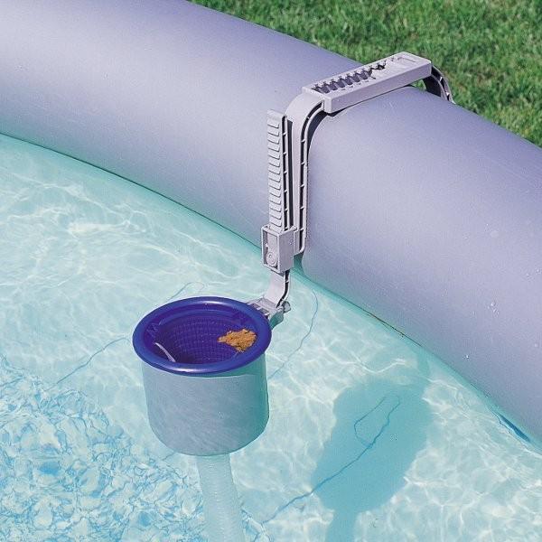 pool skimmer quick up pool ringpool f r 18 99. Black Bedroom Furniture Sets. Home Design Ideas