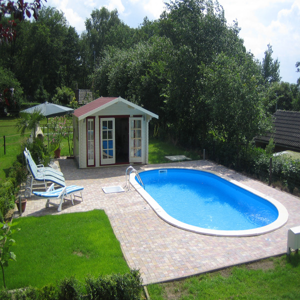 Ovalpool funzon 6 00 x 3 20 x 1 20m poolzon for Garten pool 6m