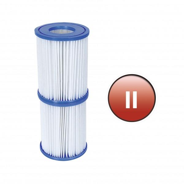 Filterkartusche 1/20 für Bestwayfilter